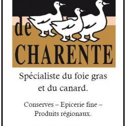 La Maison de Charente